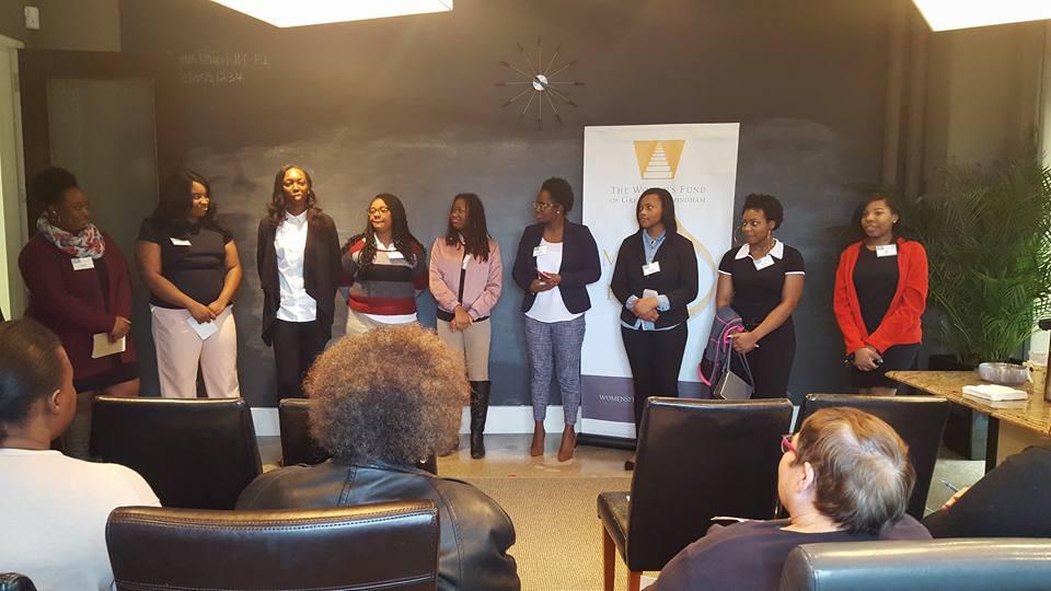 Young Women's Initiative