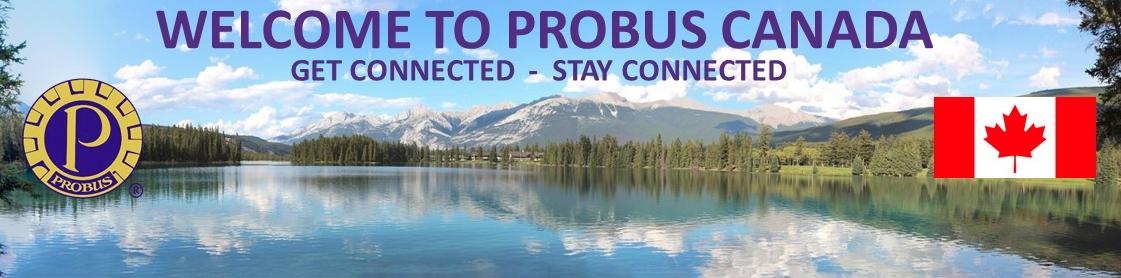 Probus Canada