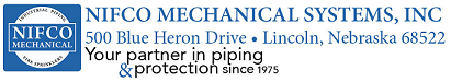 NIFCO Mechanical Systems, Inc.