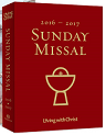 Living with Christ Missal