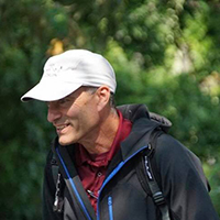 Jon Stern, Co-Race Director