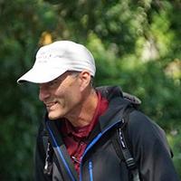 Jon Stern, Race Director