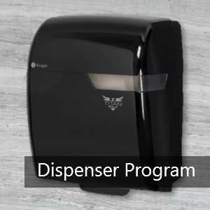 Dispenser Program