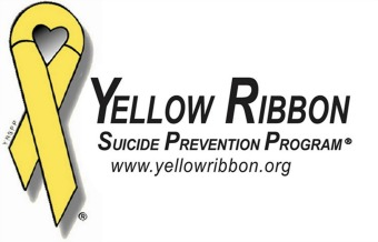 Yellow Ribbon Suicide Prevention Program