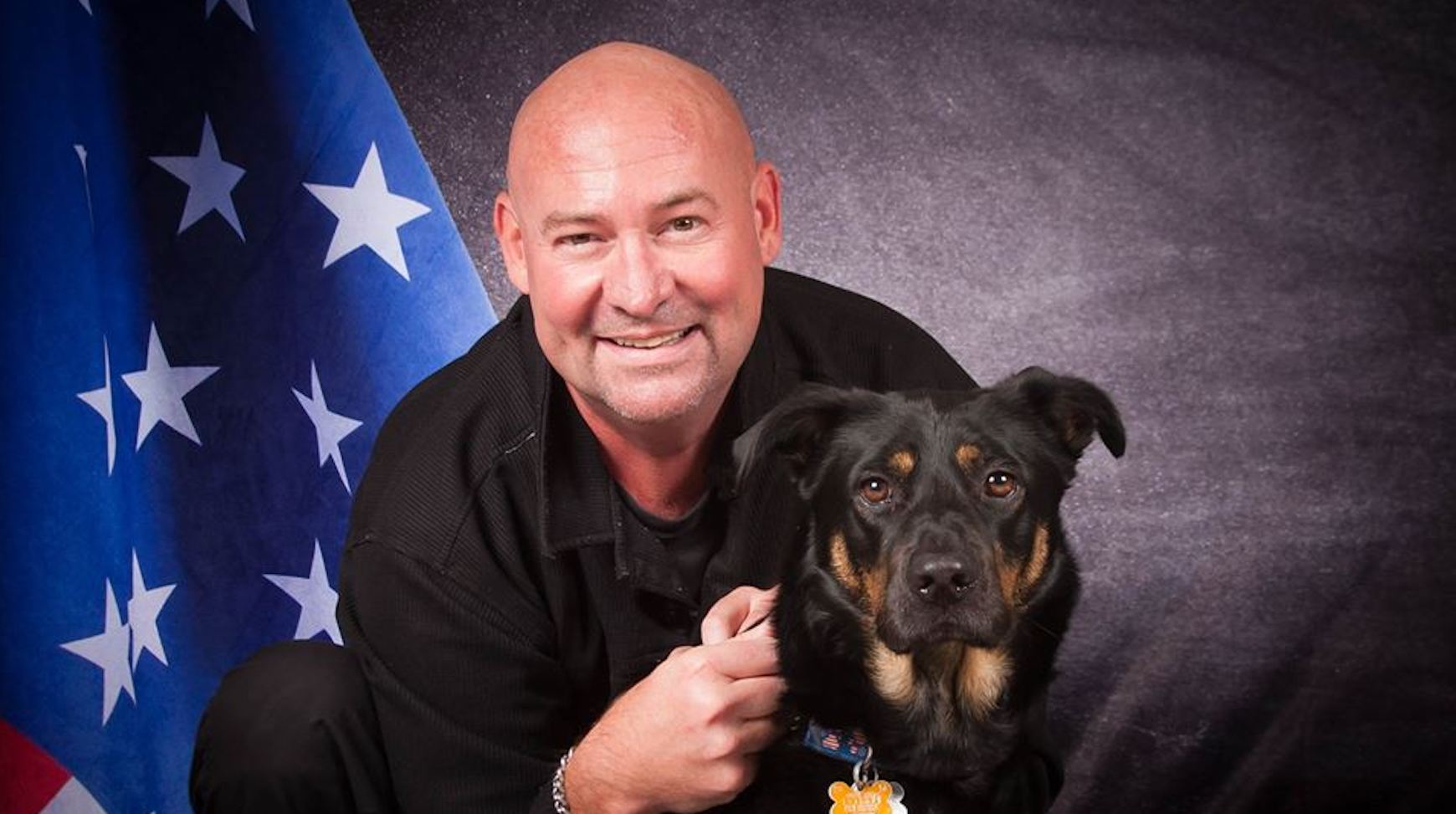 20 veterans commit suicide a day and 1 million dogs are euthanized each year