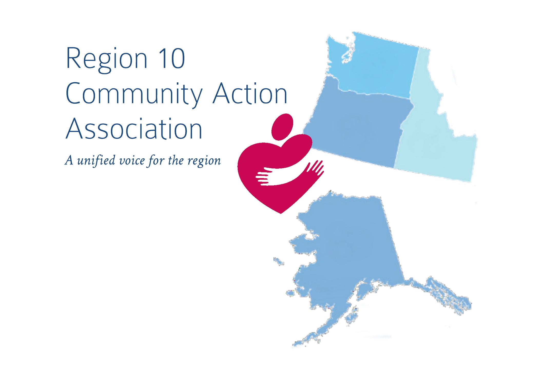 Gold Sponsor - Region 10 Association