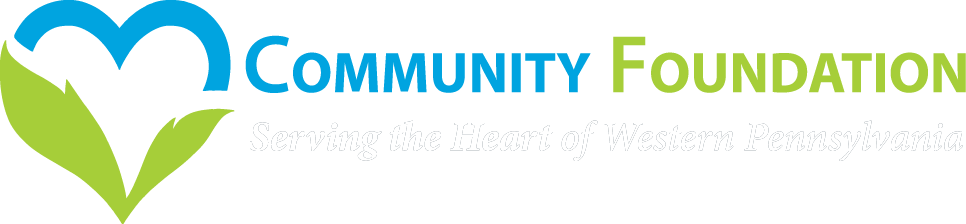 Community Foundation Serving the Heart of Western Pennsylvania