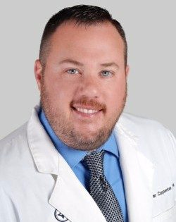 Ryan Carpenter, APRN-CNP