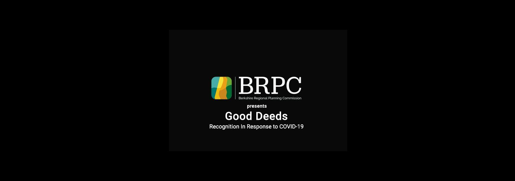 Recognizing Good Deeds