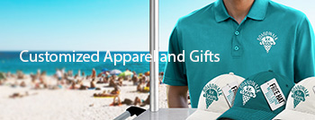 Custom Apparel and Gifts
