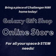 Challenger NWI Online Gift Shop