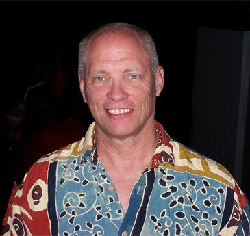 Paul Blanc - Owner