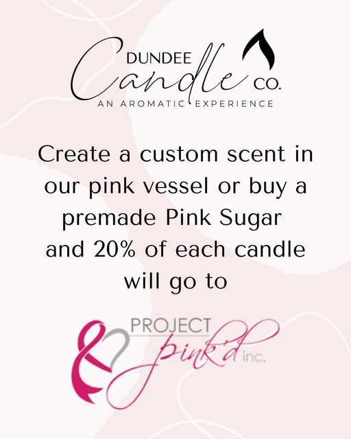 Dundee Candle Co.