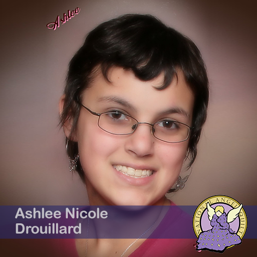 Ashlee Nicole Drouillard