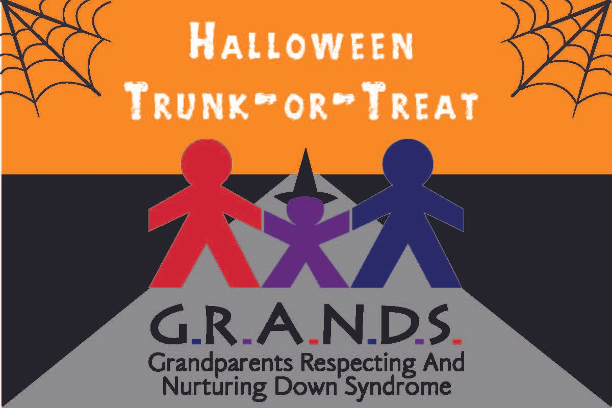 GRANDS Trunk-or-Treat