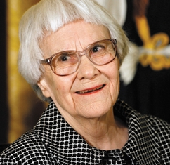 Alabama mourns Harper Lee