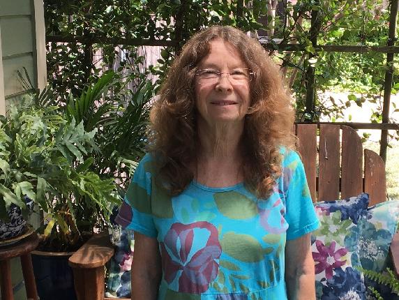 Donor Profile: Nancy O'Neill