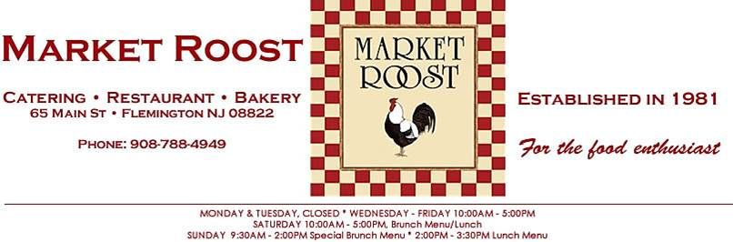 Market Roost Catering