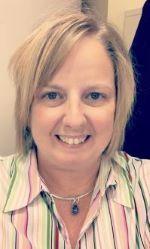 Leigh Ann Fitzpatrick (Treasurer)