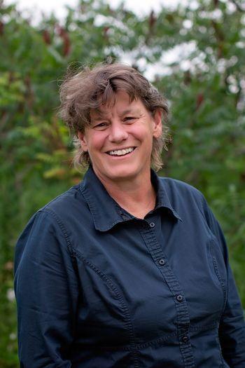 Ellen Hill, Co-Director