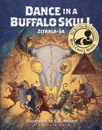 A Prairie Tale: Dance in a Buffalo Skull