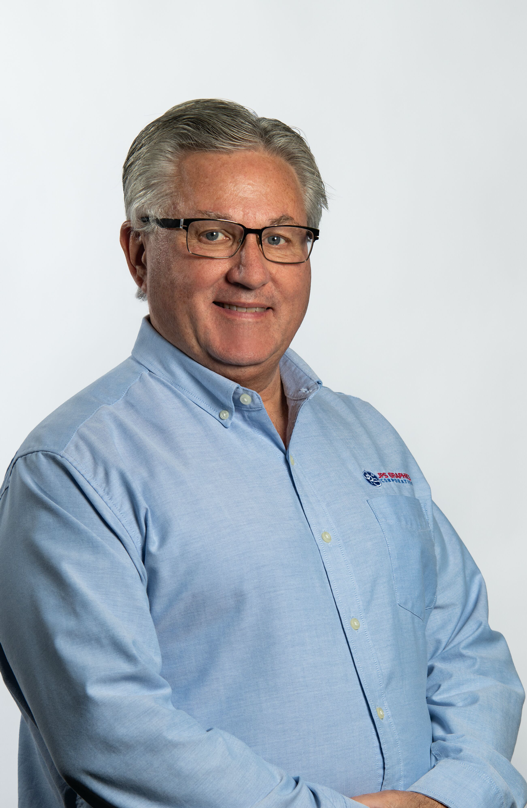 Bob Johnson, CEO