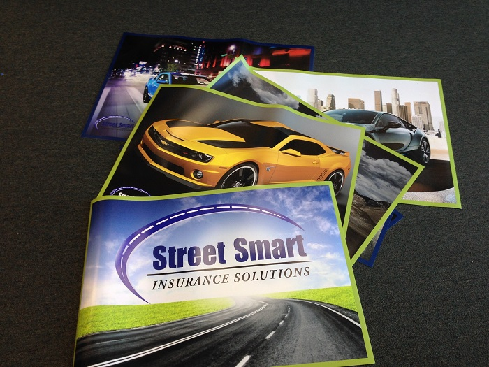 Insurance Posters