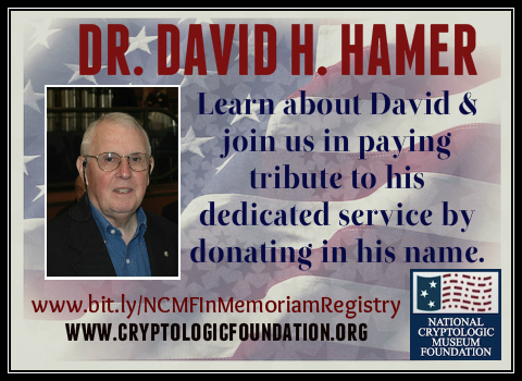 David Hamer