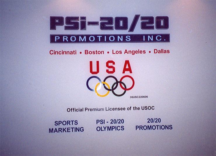 PSI 20/20 USA