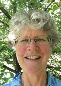 Susan Gale Allman