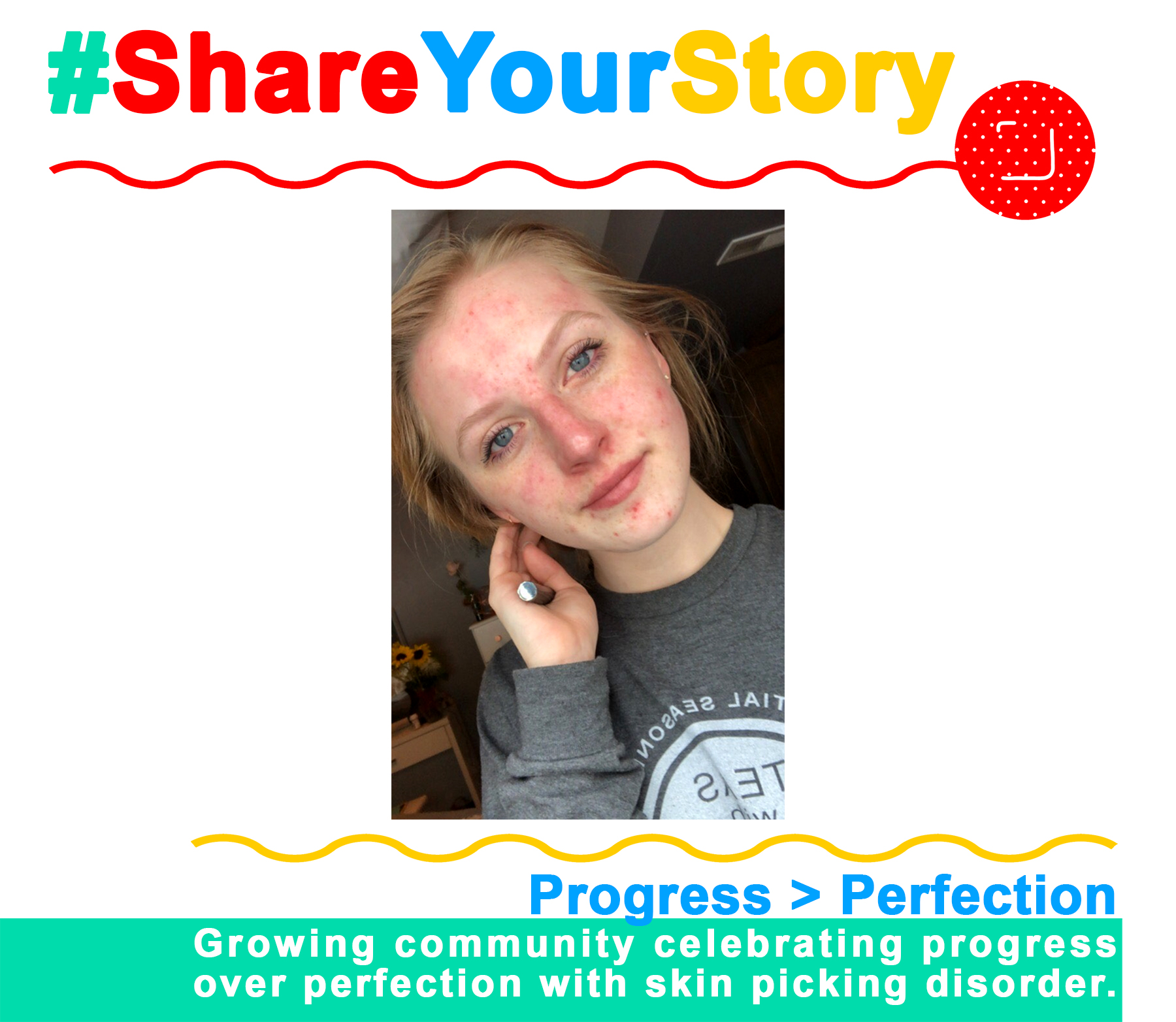 #ShareYourStory: Courtney