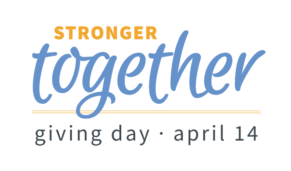 Stronger Together Giving Day
