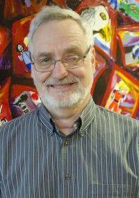 John Ems, Facilities Manager