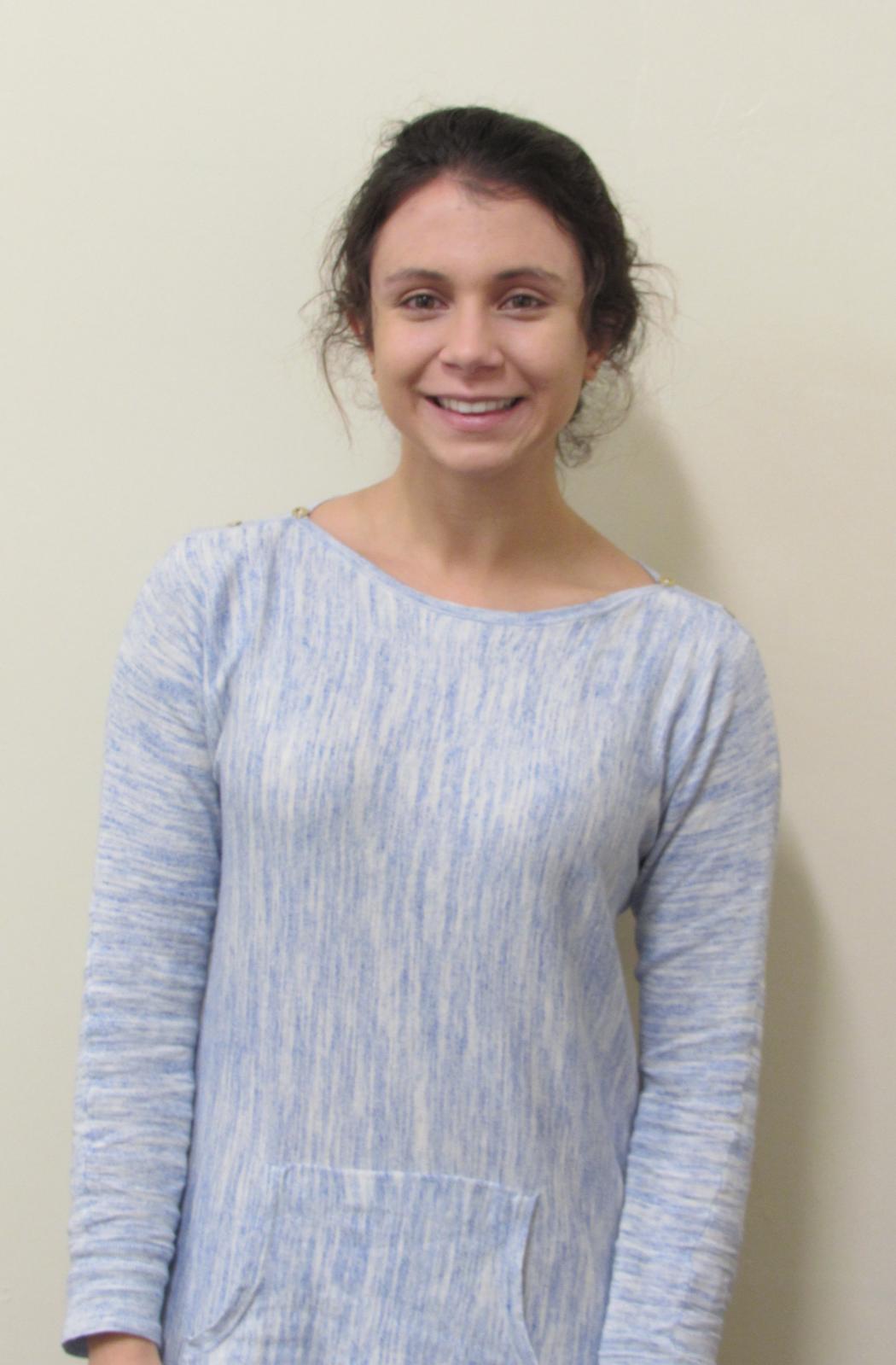 Director of Philanthropy - Kayla Jebaily