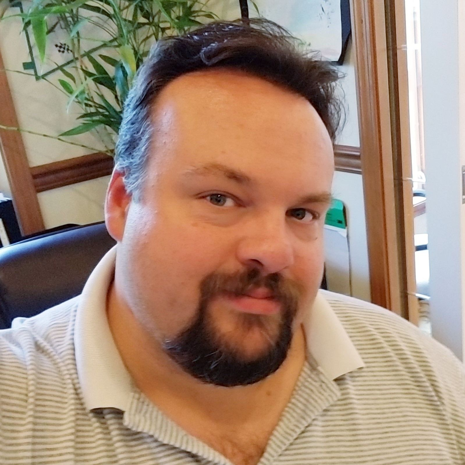 Duane W. Ott, MSW