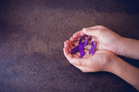 Honoring Survivors of Domestic Violence in October