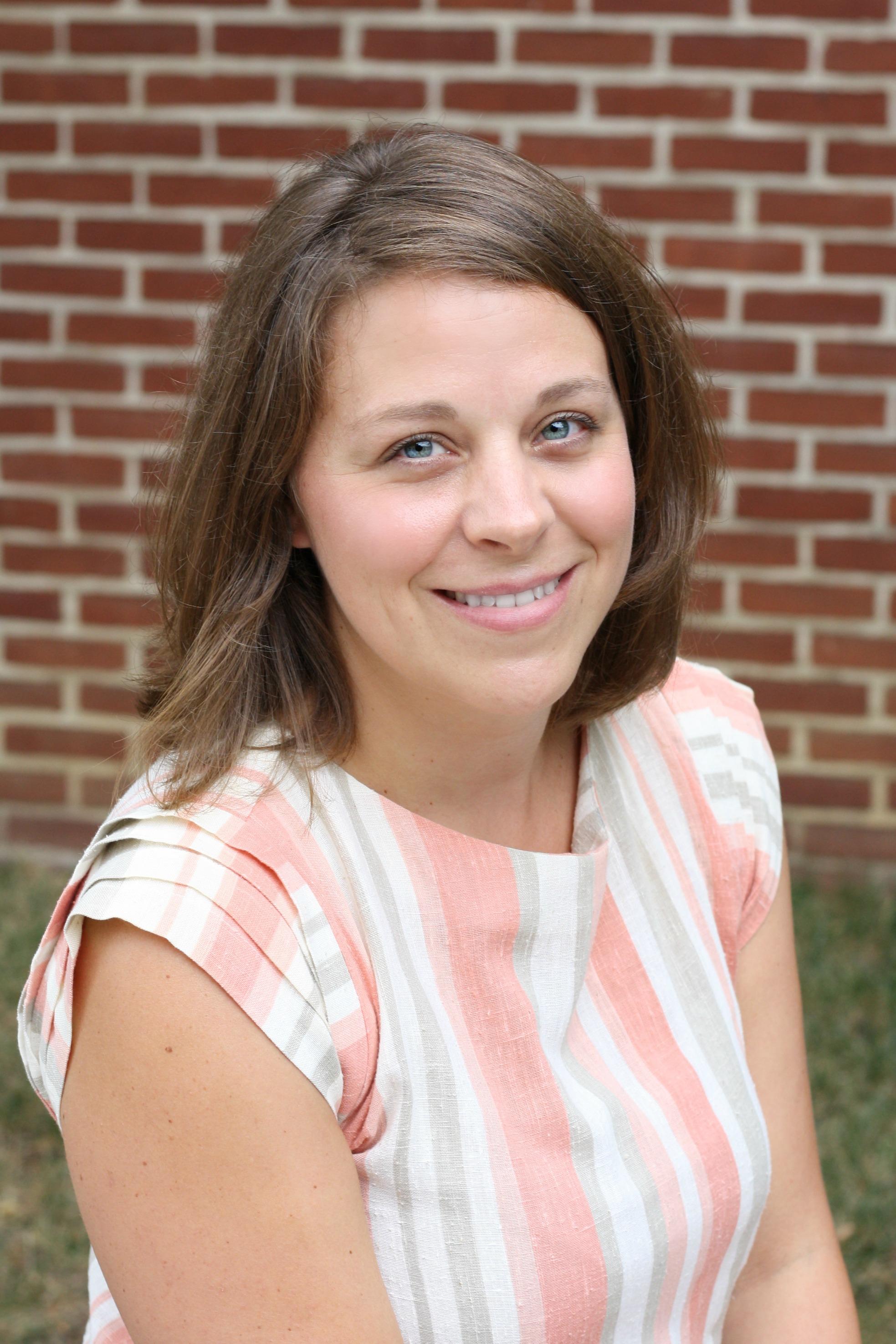 Erin Wilfong