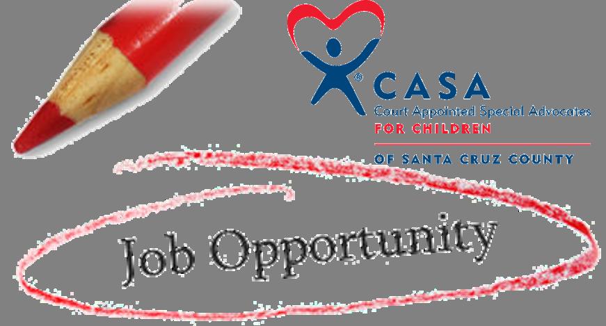 Job Opportunity: Development Director