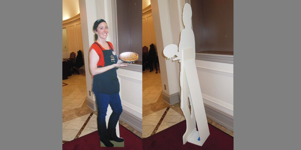 Life-size Cut Outs