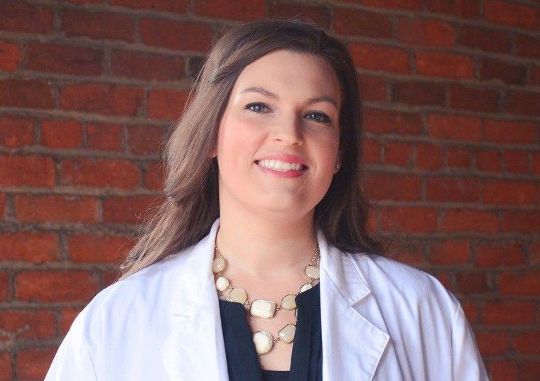 Dr. Jennifer Thacker