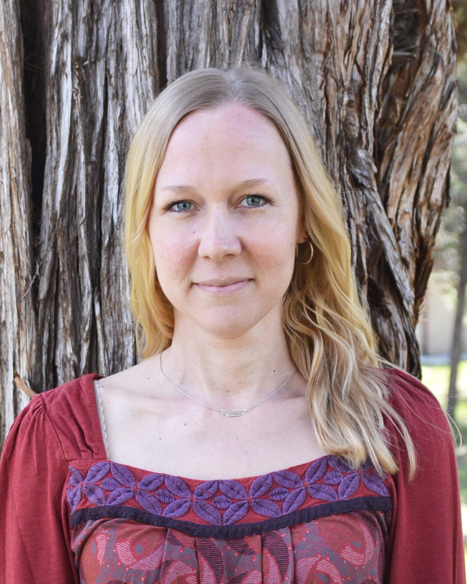 Mandy Dalrymple