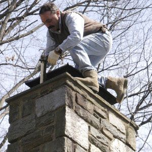 Masonry Worker