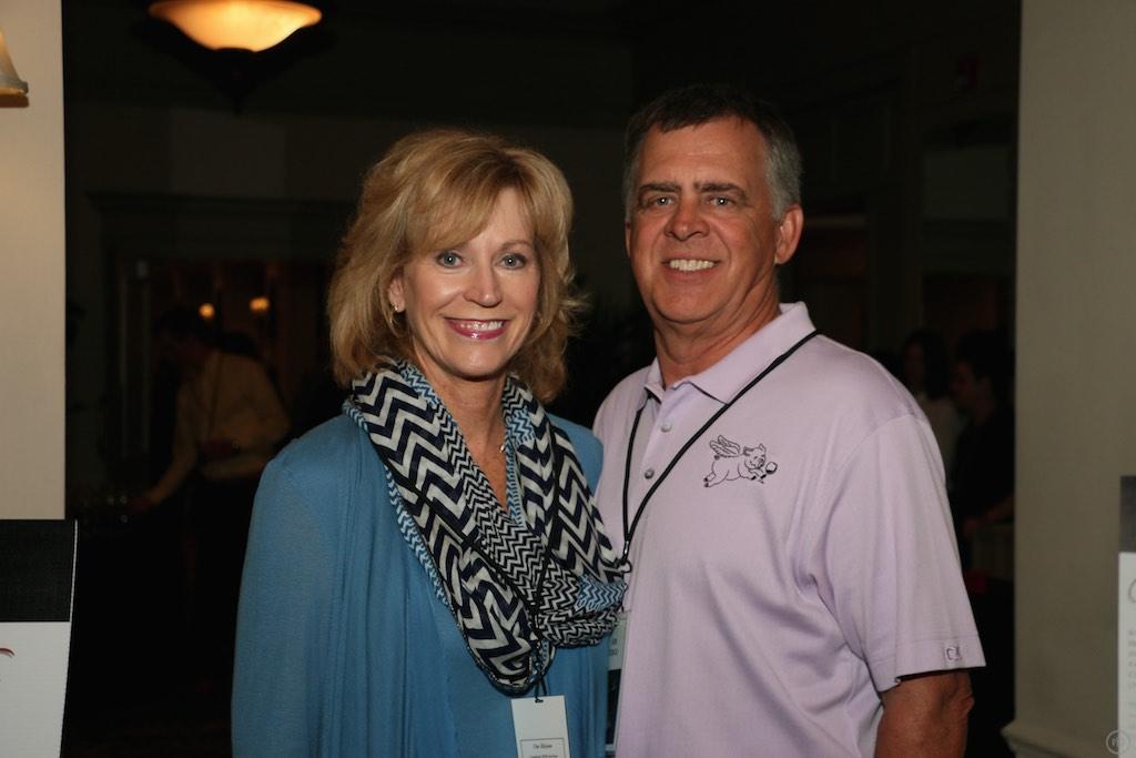 Nancy & Bob Edick