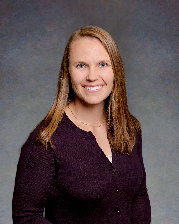 Kelly Smith, MD, Board Member