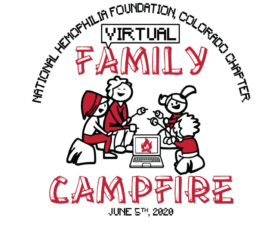 VIRTUAL Family Campfire!