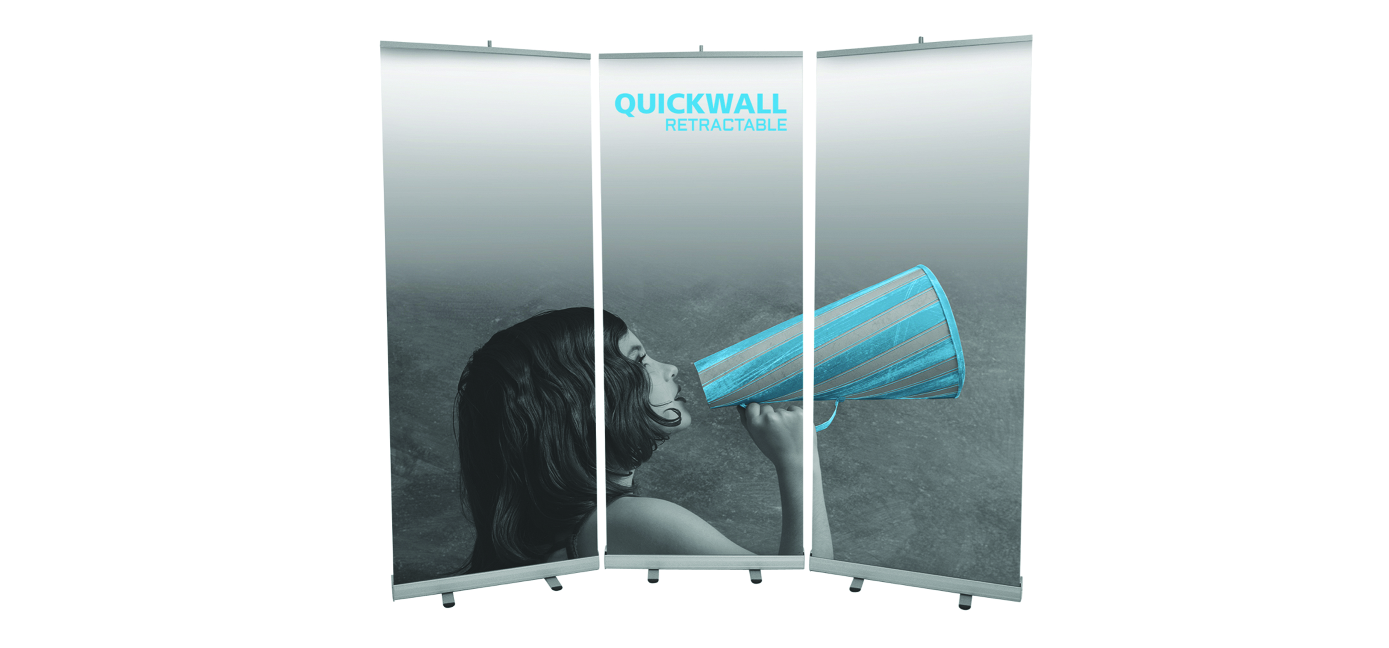 Banners, Displays, & More