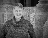 Amy Driscoll | Development Manager