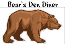 Bear's Den Diner