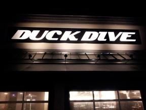 Duck Dive 2