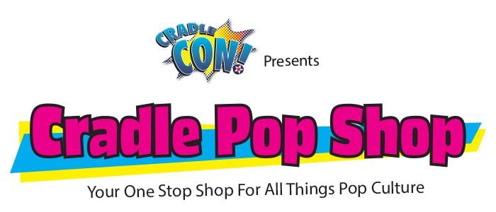 Cradle Pop Shop